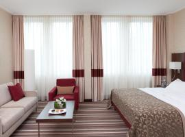 Hotel near 斯图加特