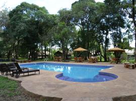 Hotel Photo: Mara River Camp