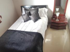 Hotel photo: Casa familiar cerca Aeropuerto El Dorado