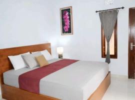 Hotel photo: Maswari House