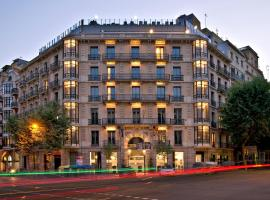 Hotel photo: Axel Hotel Barcelona & Urban Spa- Adults Only