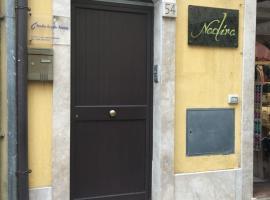 Foto di Hotel: CASA VACANZE CIVICO 54
