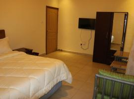 A picture of the hotel: Kigali Airport Apartment