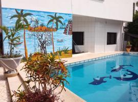 Hotel photo: Villa Massilia