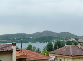 Hotel photo: House Kastoria!Дом в Касторье