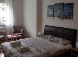 Hotel near נובי סאד