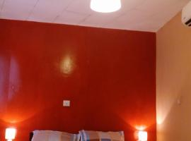 Hotelfotos: silver back