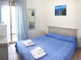 Hotel photo: Blu Rooms Marettimo
