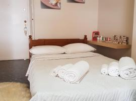 A picture of the hotel: Central Athens heart cozy apartment-Netflix and many more!