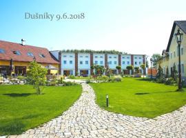 Hotel Photo: Statek 1738