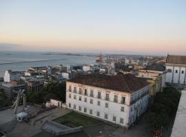 A picture of the hotel: Arthemis Hotel e Pousada