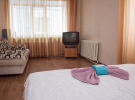 Hotel near 페트로파블