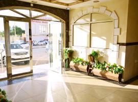 Ξενοδοχείο φωτογραφία: Naseq Furnished Apartments - Al Malaz