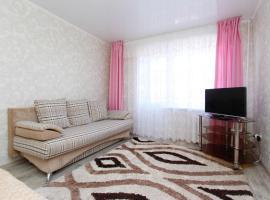 Hotel near Petropavl