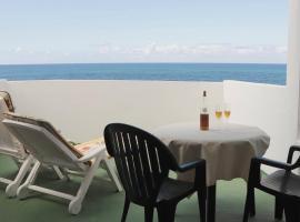 Hotel photo: Oasis Atlántico: rincón secreto al pie de los senderos