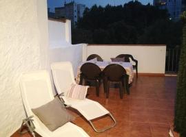 Ξενοδοχείο φωτογραφία: Apartamento en Figueres