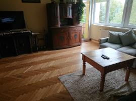 Hotel photo: Apartment on Motorway A 5-VIA Baltica