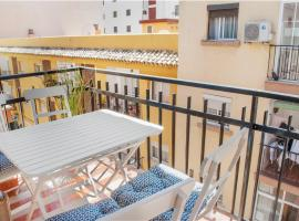 מלון צילום: Fuengirola Centro│Sleeps 10│WIFI│Balcony