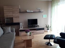 A picture of the hotel: Apartment Viktoria