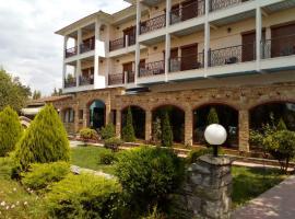 Hotel Photo: Nefeli Hotel