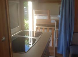 Hotel photo: Eilat V Caravan