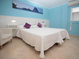 Hotel fotografie: Hostal Costa Blanca