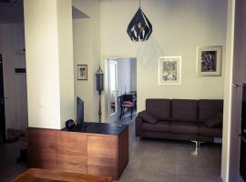 Hotel Photo: Calle Buccari Appartamento