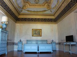 Hotel photo: Palazzo Bernardini B & B