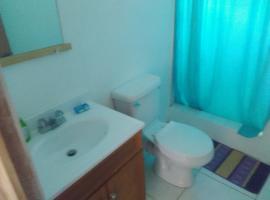 Hotel photo: Sunkey's place- Sarans apartment #2