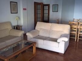 Hotel photo: Villas Aqueduto