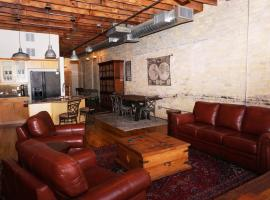 Hotelfotos: Loft 411 - Downtown! Close to ACL, SXSW, and MORE!