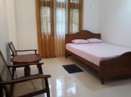 Hotel near Matara