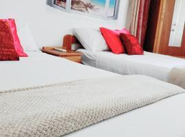 Hotel near טרינידד וטובגו