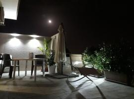 A picture of the hotel: Solemare