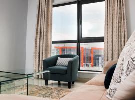Hotelfotos: Karibu luxury apartment