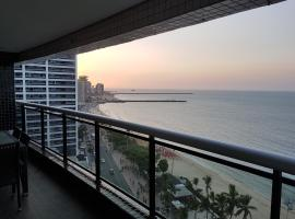 Hotel photo: Landscape Beira Mar - 1200 Platinum