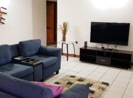 A picture of the hotel: Zeda Apartment