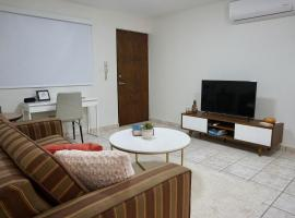 Hotel photo: San Jorge Loiza St Apartments
