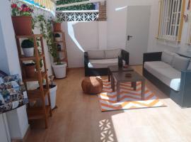 Hotel Foto: Chambres d'Hôtes à Calahonda, (12 Km de Marbella)