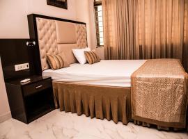 Hotel photo: The Quest Inn