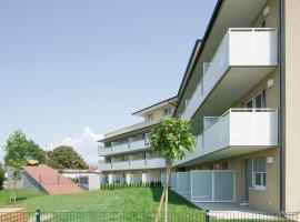 ホテル写真: Aparthotel Graz - Smart Apartments - Boardinghouse