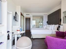 Hotel photo: Meliá Palma Marina