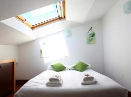 Hotelfotos: Mendiburu