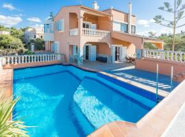 Hotel photo: Villa Lirica