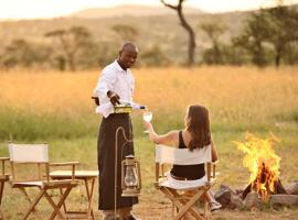 Hotel photo: Expedition Africa