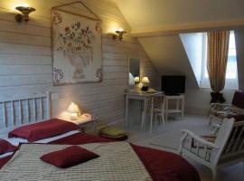 Hotel photo: Hotel Vendome