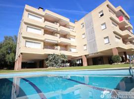 Hotel photo: Apartment Azul