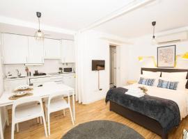 Hotel Photo: ELEGANT APARTMENT ATOCHA - A/C - WIFI