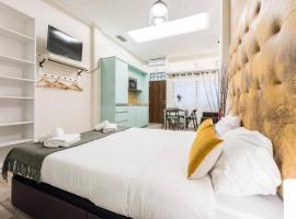 Hotel photo: DESIGN APARTMENT | WIFI - FREE PARKING
