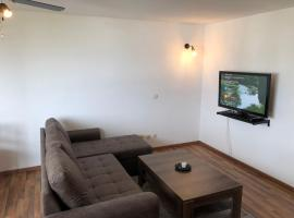 A picture of the hotel: Central Apartment near Messe